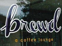 Brewd coffee lounge