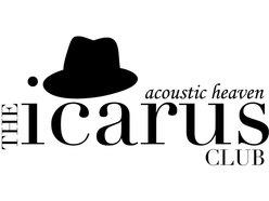 The Icarus Club Greenwich