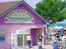 Beach Side Oasis