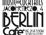 Café Berlín