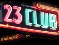 Historic 23 Club