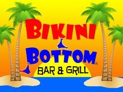 Bikini Bottom Bar & Grill