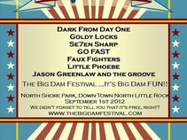 The Big Dam Festival