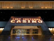 Fort Cheynne Event Center ... home to SOTU.LV