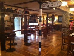 Hanafins Pub Glastonbury