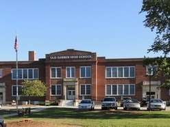 Garner Performing Arts Center