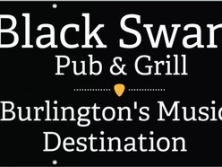 Black Swan Pub ~ Grill