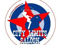The Official City Limits Saloon Wilmington