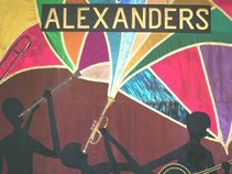 Alexander's Jazz Theatre
