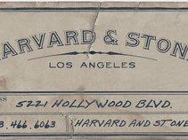 Harvard & Stone