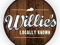 Willie's Locally Known