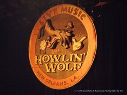 The Howlin' Wolf New Orleans