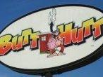 Butt Hutt BBQ