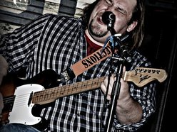 Mark Sebby's Texas Music Songwriter's Showcase