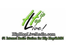 Hip Hop Live Radio
