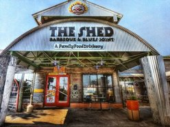 The Shed BBQ & Blues Joint-Destin