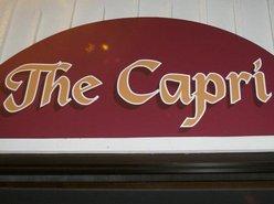 THE CAPRI LOUNGE
