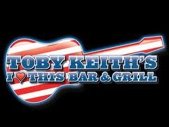 Toby Keiths I Love This Bar