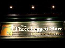 The Three Legged Mare