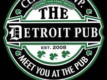 The Detroit Pub