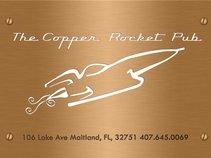 The Copper Rocket Pub