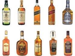 Whisky Bar Cincinnati