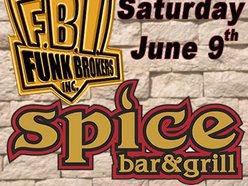 Spice Bar & Grill