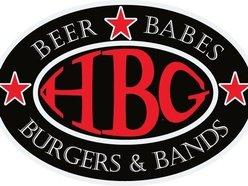 Harrisons Bar & Grill