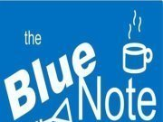 The Blue Note Coffee