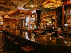 White Wolf Cafe & Bar