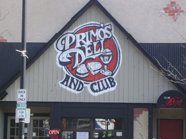 Primo's Deli and Club Downtown