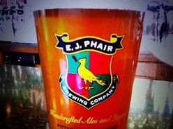 Live On Tap! - Downtown Pittsburg's New Live Music Hot Spot at EJ Phair's Taproom