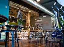 green well Organic Tea & Coffee