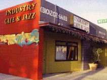 The Industry Cafe & Jazz Resturant