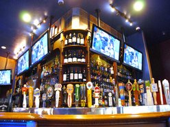 Sapphire Sports Bar and Grill