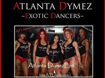 Atlanta Dymez {Exotic Dancers} Performing LIVE!!