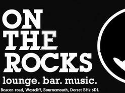 On The Rocks Bar