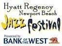 Hyatt Newport Beach Jazz Festival