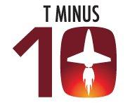 T Minus 10 Productions