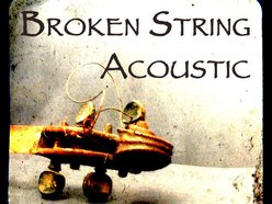 The Broken String Acoustic Night