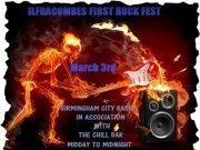 Johns Rock Show