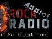 Rock Addict Radio