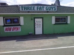 Three Fat Guys