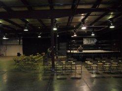 Rockstar Pro Arena