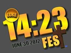 Luke 14:23 Fest