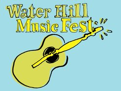 Water Hill Music Fest