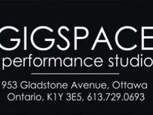 Gigspace @ Alcorn Music Studios