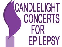 Candlelight Concerts for Epilepsy Awareness
