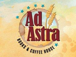 Ad Astra Books & Coffee House