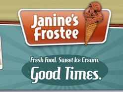 Janines Frostee